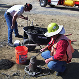 Ninyo and Moores geotechnical and environmental project staff bring a wealth of experience