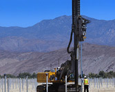 Borrego Springs Photovoltaic Solar Power Plant >