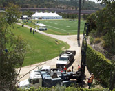 San Diego Chargers Training Facility >