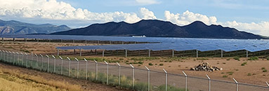 Port of Oakland, Cool Port Facility Oakland California