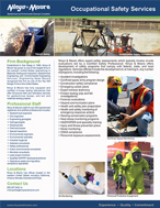 Occupational Safety SOQ